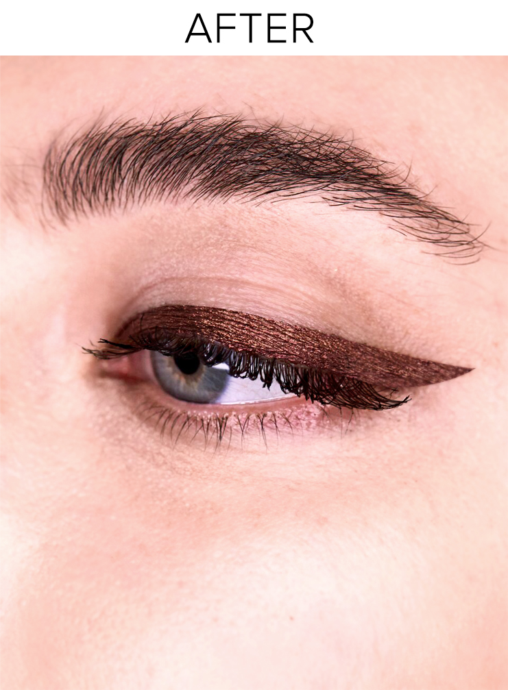 Chanel Eye_after